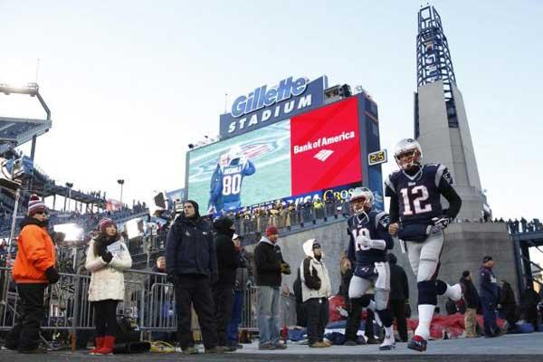 Digital Signage Software for Stadiums & Sport Events