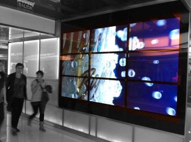 Digital Signage Software for Retail