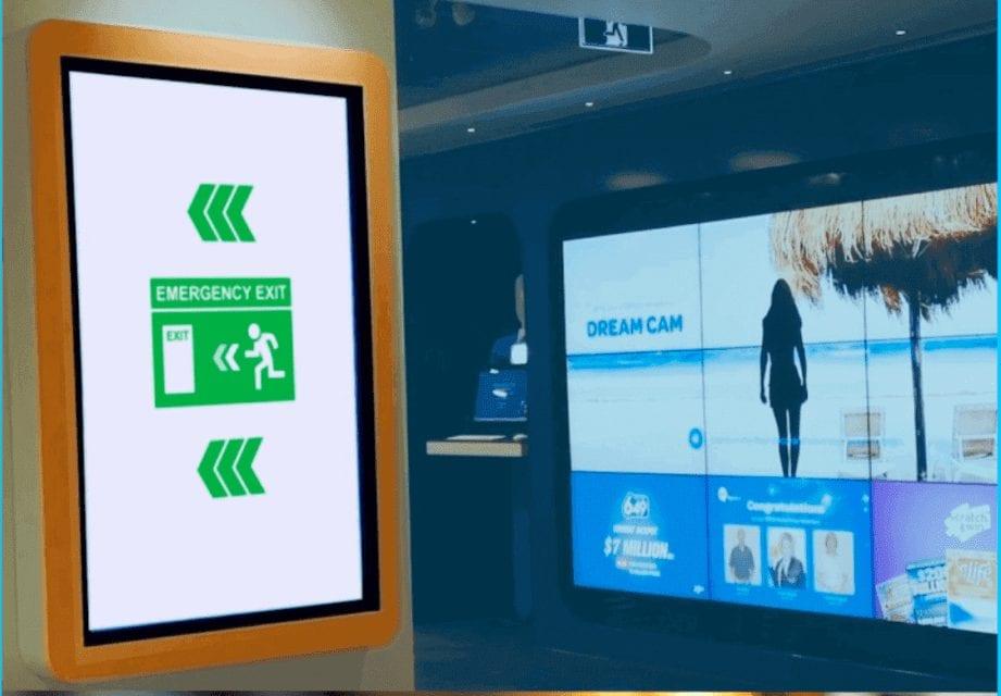 Display Emergency Alerts on Digital Signage