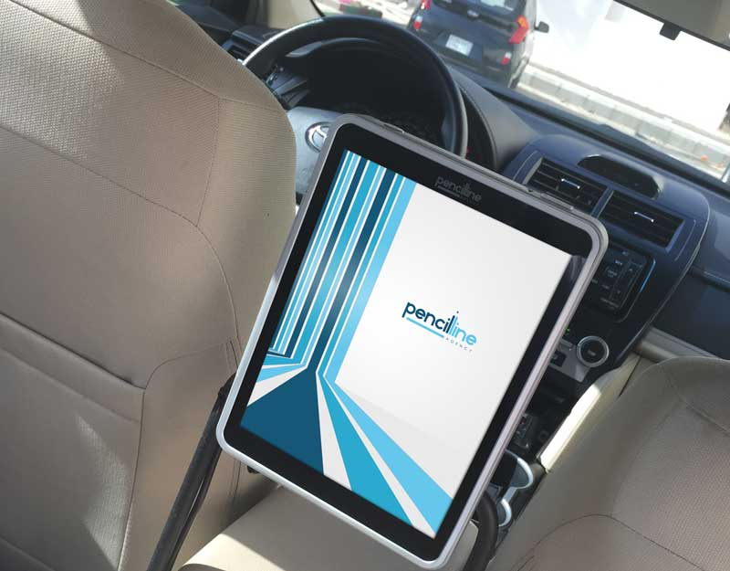 Digital Signage Software for Transportation