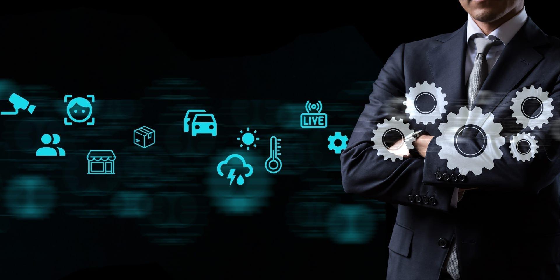 Smart Content Automation Software