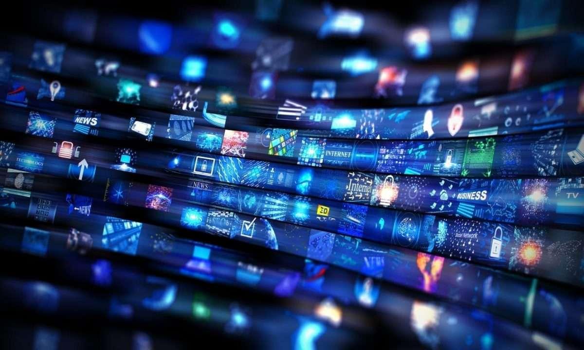 Digital Signage Smart Content Automation
