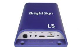 Navori QL Player Software for BrightSign